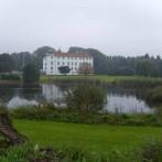 Asbølholm Slot og Jens Dinesen
